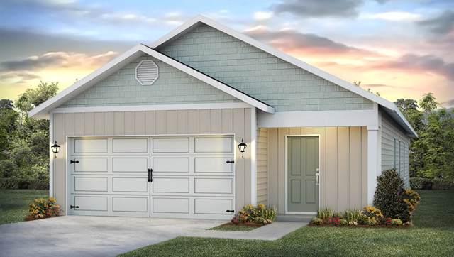 683 Earl Godwin Road Lot 8, Freeport, FL 32439 (MLS #831925) :: Hammock Bay