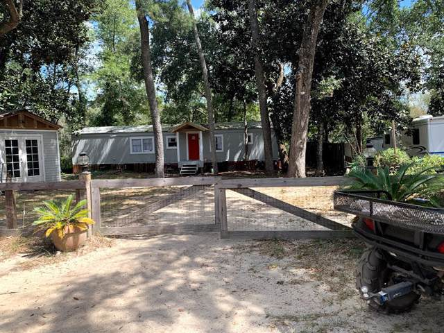 11582 Steele Field Road, Vernon, FL 32462 (MLS #831944) :: Somers & Company