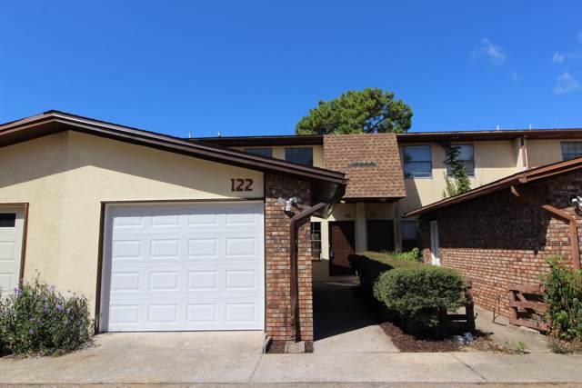 37 12Th Street Unit 122, Shalimar, FL 32579 (MLS #831949) :: Keller Williams Emerald Coast