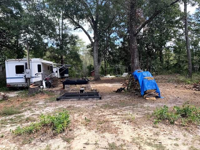 11566 Steele Field Road, Vernon, FL 32462 (MLS #831950) :: ResortQuest Real Estate