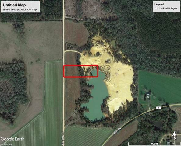 2.7 AC Cc Trail Road, Other, AL  (MLS #832015) :: Luxury Properties on 30A