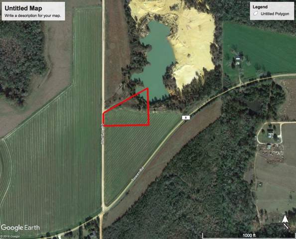 2.8 AC Cc Trail Road, Other, AL  (MLS #832019) :: Luxury Properties on 30A