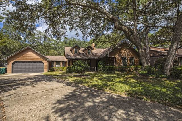 302 N Greenwood Cove, Niceville, FL 32578 (MLS #832044) :: ResortQuest Real Estate