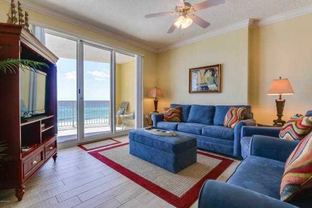 17545 Front Beach Road Unit 508, Panama City Beach, FL 32413 (MLS #832070) :: The Premier Property Group