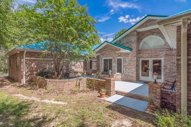 863 Corbin Gainey Road, Defuniak Springs, FL 32435 (MLS #832075) :: ENGEL & VÖLKERS