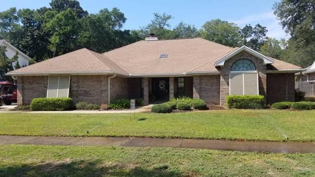 3 Sleepy Hollow Rd, Mary Esther, FL 32569 (MLS #832078) :: Better Homes & Gardens Real Estate Emerald Coast