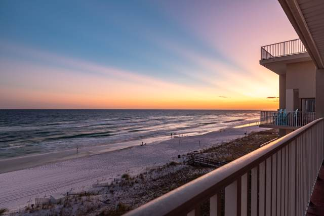 670 Nautilus Court Unit 501, Fort Walton Beach, FL 32548 (MLS #832082) :: Coastal Lifestyle Realty Group