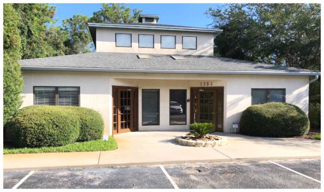 1354 Country Club Road, Gulf Breeze, FL 32563 (MLS #832093) :: Classic Luxury Real Estate, LLC