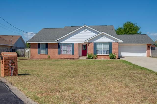 4833 Kitty Hawk Circle, Gulf Breeze, FL 32563 (MLS #832099) :: Classic Luxury Real Estate, LLC