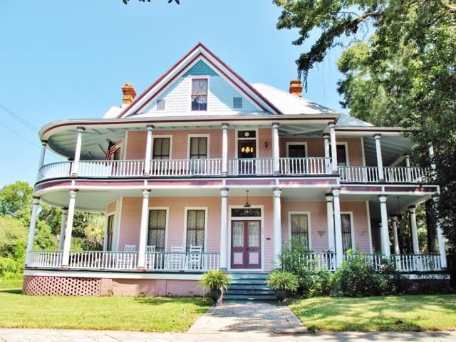 620 N Barcelona Street, City Of Pensacola, FL 32501 (MLS #832104) :: Classic Luxury Real Estate, LLC