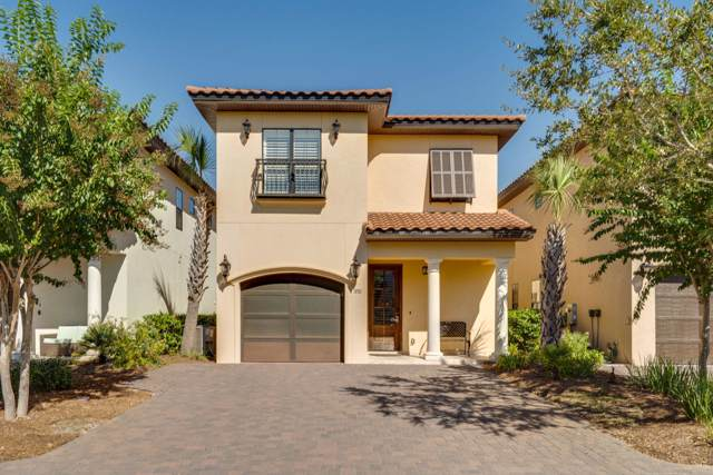 1931 Boardwalk Drive, Miramar Beach, FL 32550 (MLS #832110) :: Scenic Sotheby's International Realty