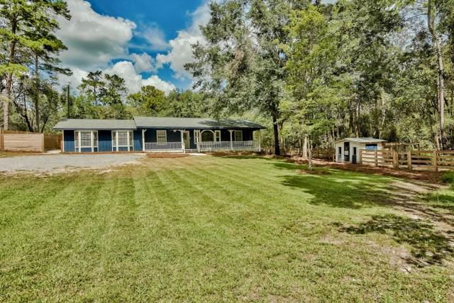 696 Phillips Drive, Freeport, FL 32439 (MLS #832128) :: Better Homes & Gardens Real Estate Emerald Coast