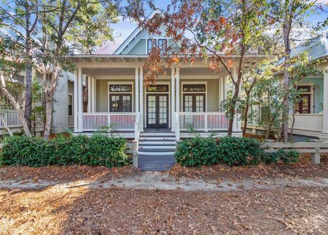70 Spartina Circle, Santa Rosa Beach, FL 32459 (MLS #832154) :: Scenic Sotheby's International Realty