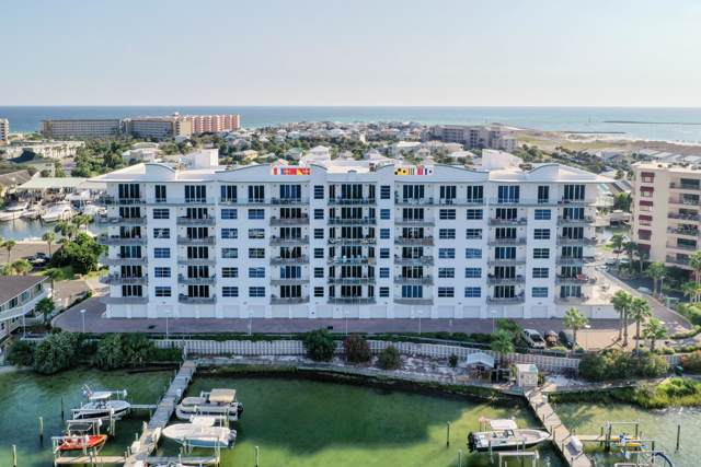 211 Durango Road #314, Destin, FL 32541 (MLS #832170) :: Luxury Properties on 30A