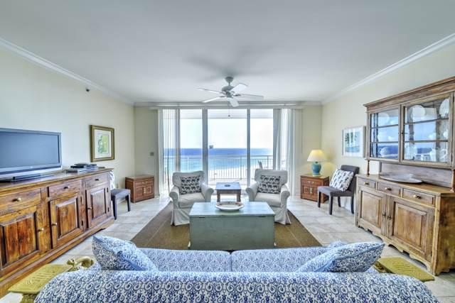 8269 Gulf Boulevard Apt 602, Navarre, FL 32566 (MLS #832177) :: ResortQuest Real Estate