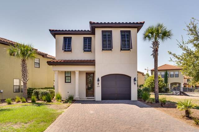 1978 Baytowne Loop, Miramar Beach, FL 32550 (MLS #832185) :: Engel & Voelkers - 30A Beaches
