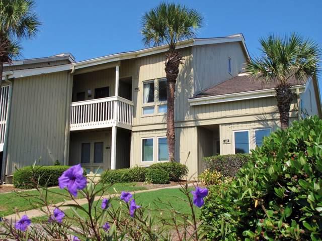 152 S Driftwood Bay Unit 148, Miramar Beach, FL 32550 (MLS #832189) :: Linda Miller Real Estate