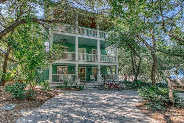 145 Hickory Street, Santa Rosa Beach, FL 32459 (MLS #832203) :: Luxury Properties on 30A