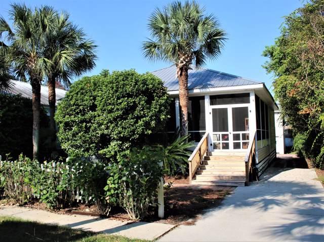 90 Sunfish Street, Destin, FL 32541 (MLS #832204) :: Classic Luxury Real Estate, LLC