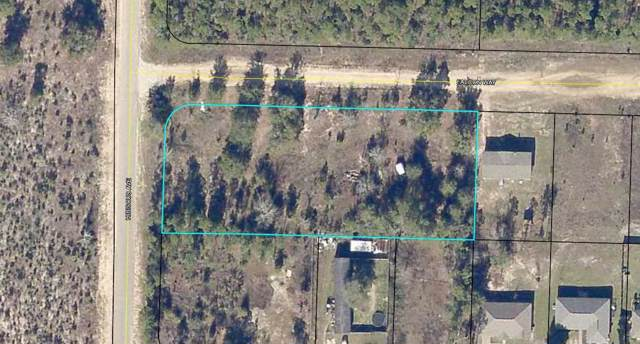 4606 Falcon Way, Crestview, FL 32539 (MLS #832209) :: Keller Williams Emerald Coast