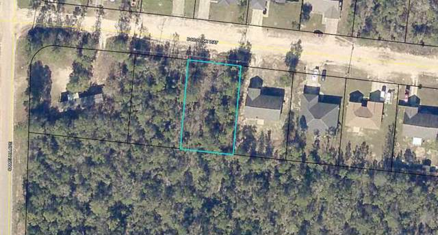 4636 Bobolink Way, Crestview, FL 32539 (MLS #832217) :: Better Homes & Gardens Real Estate Emerald Coast