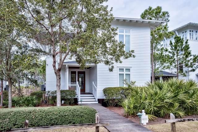 8103 Inspiration Drive B1, Miramar Beach, FL 32550 (MLS #832230) :: Somers & Company