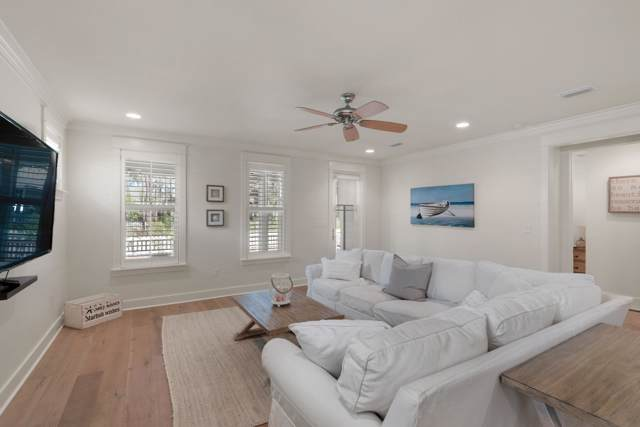 82 Jack Knife Drive, Inlet Beach, FL 32461 (MLS #832231) :: Coastal Luxury