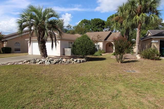 124 Glades Turn, Panama City Beach, FL 32407 (MLS #832236) :: Scenic Sotheby's International Realty