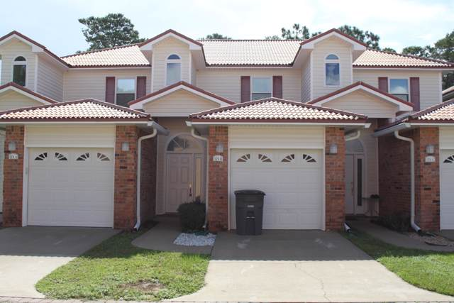 522 Valparaiso Parkway Unit B, Valparaiso, FL 32580 (MLS #832246) :: Better Homes & Gardens Real Estate Emerald Coast