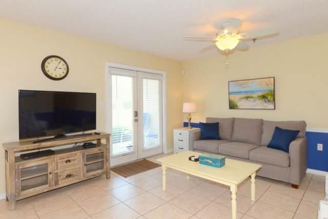 3291 E Scenic Highway 98 #103, Destin, FL 32541 (MLS #832263) :: Classic Luxury Real Estate, LLC