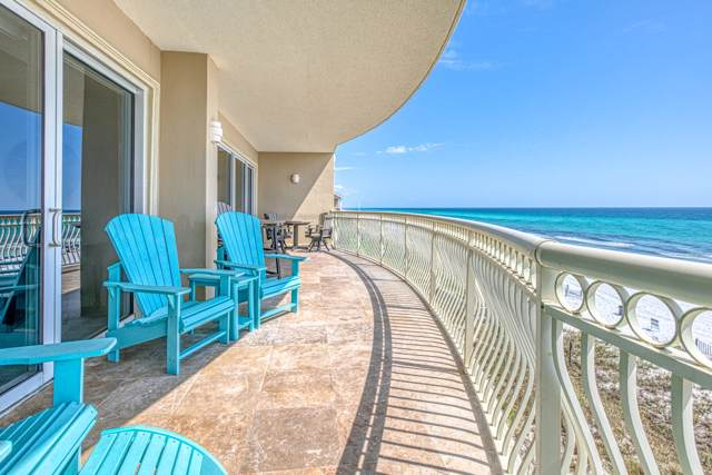 2780 Scenic Hwy 98 Unit 203, Destin, FL 32541 (MLS #832284) :: Luxury Properties on 30A