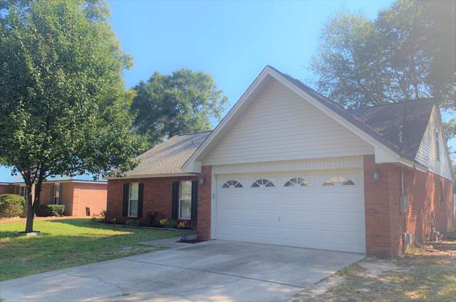 4583 Top Flight Drive, Crestview, FL 32539 (MLS #832288) :: Counts Real Estate on 30A