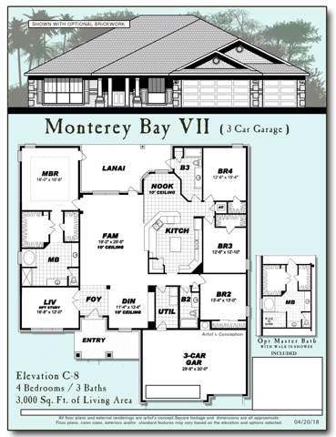6577 Longview Street, Navarre, FL 32566 (MLS #832291) :: ResortQuest Real Estate