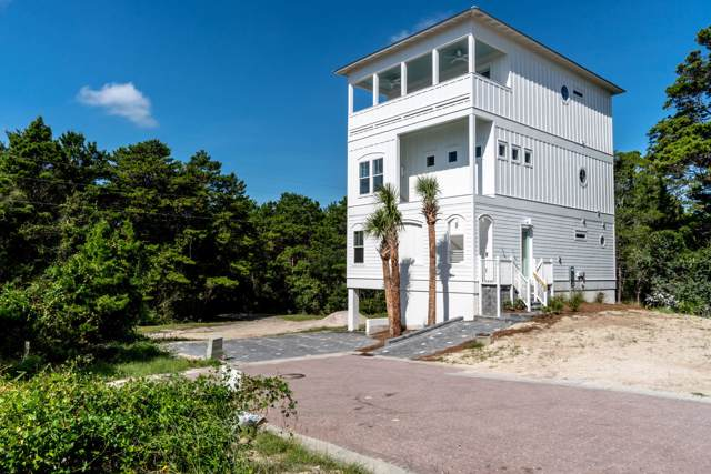 Lot 85 Grande Pointe Drive, Inlet Beach, FL 32461 (MLS #832292) :: RE/MAX By The Sea