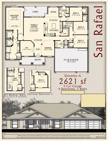 6955 Snug Waters Road, Navarre, FL 32566 (MLS #832295) :: ResortQuest Real Estate