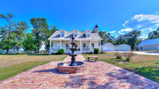 1651 Magnolia Road, Ponce De Leon, FL 32455 (MLS #832296) :: Counts Real Estate on 30A