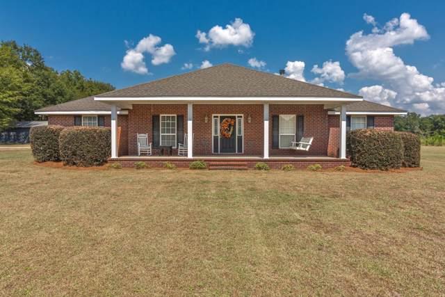 5803 Bush Road, Baker, FL 32531 (MLS #832300) :: The Premier Property Group