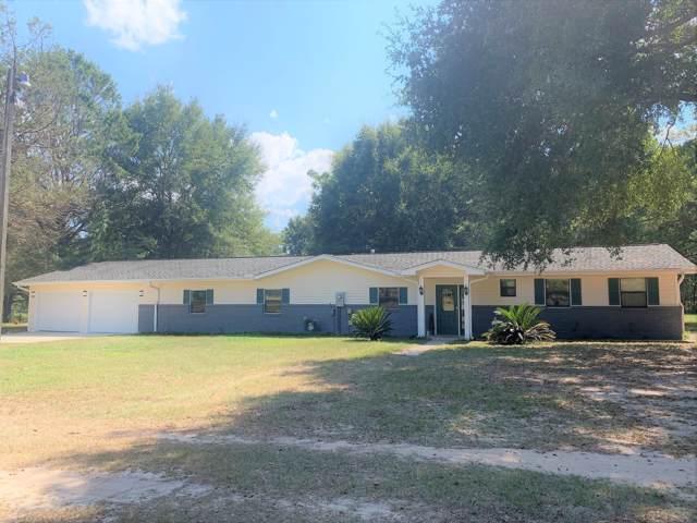 540 John King Road, Crestview, FL 32539 (MLS #832328) :: Classic Luxury Real Estate, LLC