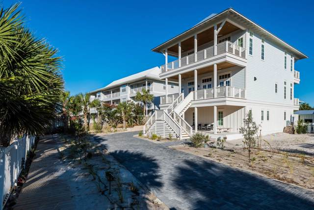172 Chivas Lane, Santa Rosa Beach, FL 32459 (MLS #832342) :: ResortQuest Real Estate