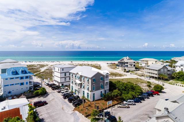 60 Hotz Avenue, Santa Rosa Beach, FL 32459 (MLS #832343) :: Keller Williams Emerald Coast