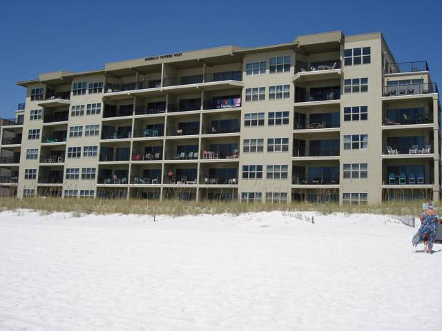 780 Sundial Court #1000, Fort Walton Beach, FL 32548 (MLS #832383) :: 30A Escapes Realty