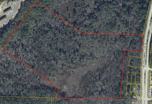 Lot 2 S Us Hwy 331, Defuniak Springs, FL 32435 (MLS #832399) :: Scenic Sotheby's International Realty