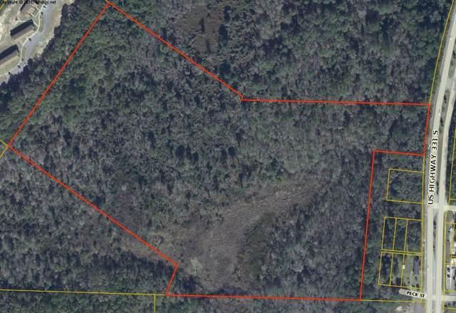 Lot 2 S Us Hwy 331, Defuniak Springs, FL 32435 (MLS #832399) :: ENGEL & VÖLKERS