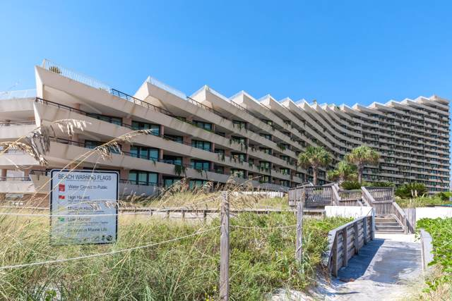291 Scenic Gulf Drive Unit 1008, Miramar Beach, FL 32550 (MLS #832411) :: Classic Luxury Real Estate, LLC