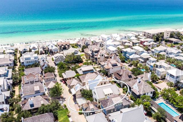 307 W Water Street, Rosemary Beach, FL 32461 (MLS #832421) :: 30A Escapes Realty