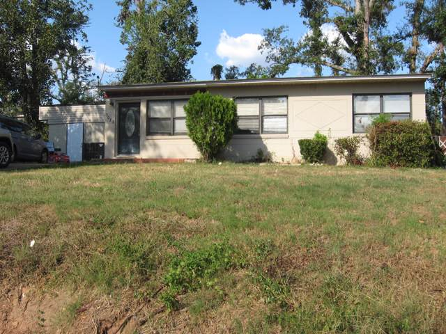 3038 Noland Street, Marianna, FL 32446 (MLS #832423) :: Keller Williams Realty Emerald Coast