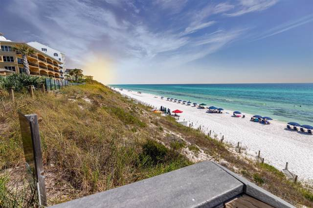 2421 W Co Highway 30-A Unit C202, Santa Rosa Beach, FL 32459 (MLS #832426) :: Coastal Luxury
