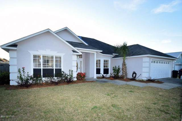 311 Lyonia Lane, Panama City Beach, FL 32408 (MLS #832428) :: Classic Luxury Real Estate, LLC