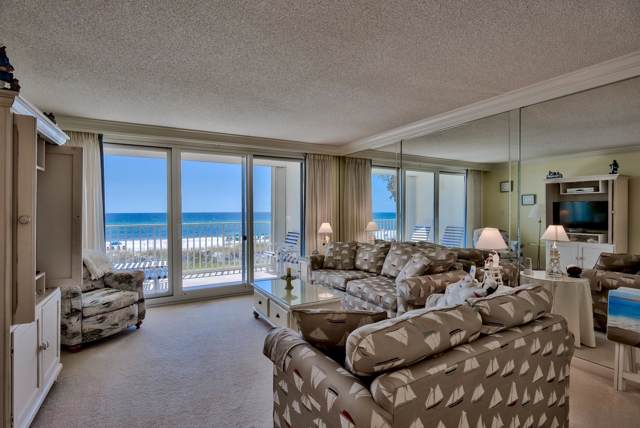1100 Hwy 98 E C204, Destin, FL 32541 (MLS #832456) :: RE/MAX By The Sea
