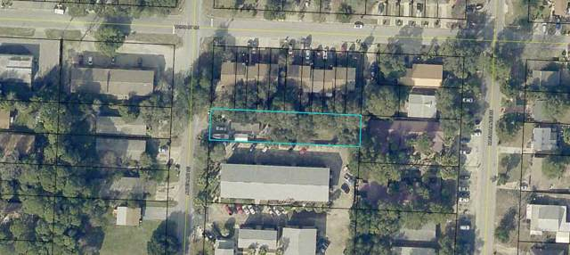 105 SE Alder Avenue, Fort Walton Beach, FL 32548 (MLS #832463) :: Scenic Sotheby's International Realty